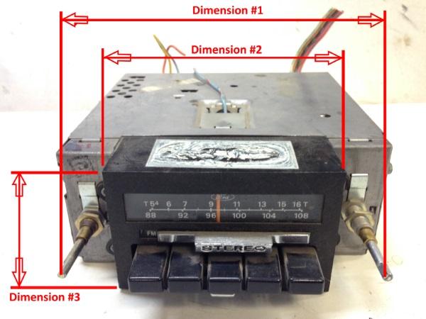 radio dimensions